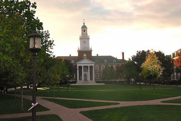 Johns Hopkins University, USA