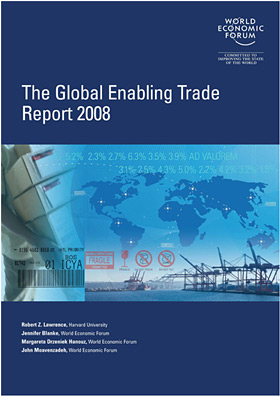 Global Enabling Trade Report 2008