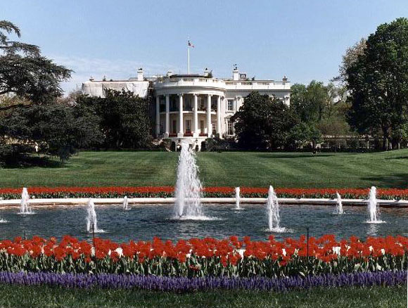 White House, Washing, DC, USA