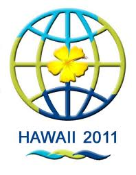 APEC Hawaii 2011 logo