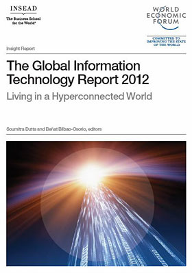 Global Information Technology Report 2012 - 全球信息技术报告2012