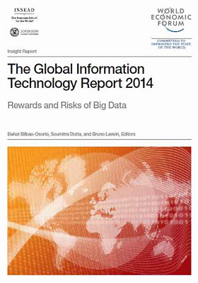 2014全球信息技術報告 Global Information Technology Report 2014
