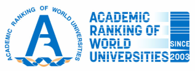 世界大學學術排名 - Academic Ranking of World Universities
